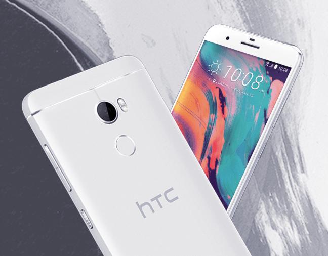38911 HTC One X10 представлен в России