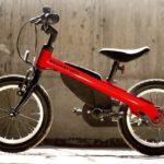 39191 Kids Bike — детский велосипед от Segway (8 фото)