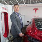 38771 Компания Tesla стала дороже автогигантов Ford и General Motors