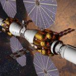 38815 Lockheed Martin отправит людей на Марс через 11 лет (5 фото + видео)
