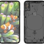 39231 Обнародован эскиз внутреннего строения iPhone 8 (5 фото)
