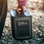 39104 River — идеальный для туризма сверхъёмкий портативный аккумулятор (12 фото + видео)