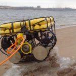 39102 Российский подводный робот поставил рекорд на Байкале (5 фото + видео)