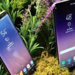 38724 Samsung Galaxy S8 и S8 Plus первыми получили Bluetooth 5.0