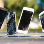 38787 Создан самовосстанавливающийся материал для защиты экранов смартфонов (3 фото + видео)