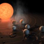 38795 Все семь экзопланет у звезды TRAPPIST-1 не пригодны для жизни
