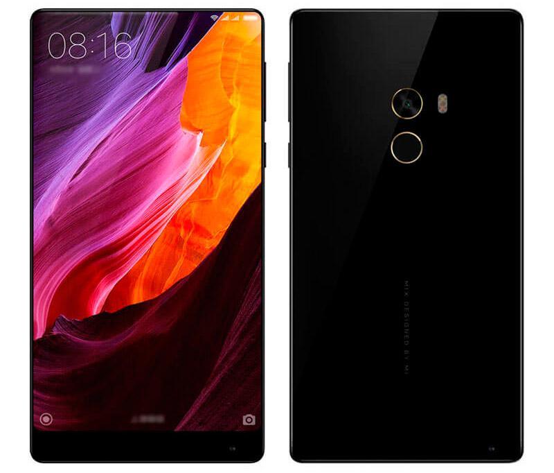 39126 Xiaomi Mi MIX 18K: официальная цена в России