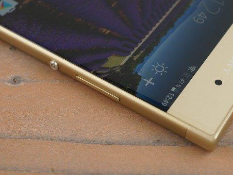 Обзор Sony Xperia XA1