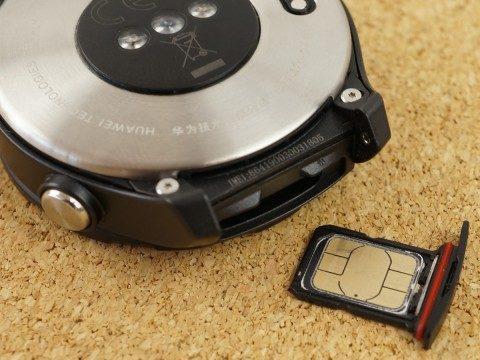 Обзор Huawei Watch 2