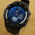 39488 Обзор Huawei Watch 2
