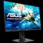 39576 Доступный игровой монитор VG275Q от Asus (3 фото)