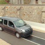 39691 Электромобили можно зарядить в движении (4 фото + видео)