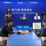 39775 ИИ AlphaGo одержал первую победу над чемпионом мира по го Кэ Цзе (видео)