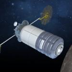 39601 Марсианская миссия погостит год у Луны (3 фото)
