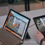 39583 Microsoft выпустил приложение для видеомонтажа Story Remix (3 фото + видео)