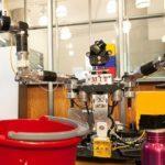 39561 MIT учит роботов обмениваться опытом между собой (видео)
