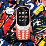 39373 Осторожно! Клоны обновлённой Nokia 3310 уже в продаже (4 фото)