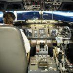 39680 Робот ALIAS стал вторым пилотом в Boeing-737 (видео)