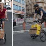 39563 TReGo — велосипед со съёмной тележкой (16 фото + видео)