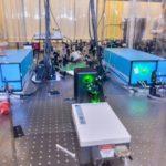 39621 В России появилась первая многоузловая квантовая сеть (2 фото)