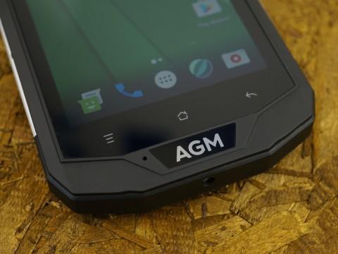 39967 Обзор AGM A8