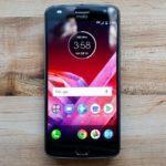40011 Анонсированы модульный смартфон Moto Z2Play и новые модули к нему (20 фото)