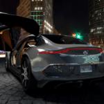 40140 Элитный электромобиль Fisker EMotion будет стоить 129 000 долларов