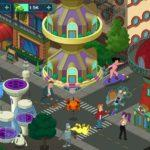 40416 Futurama: Worlds of Tomorrow доступна в Google Play и App Store
