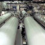 40314 Илон Маск устроил мини-тур по заводу Falcon (видео)