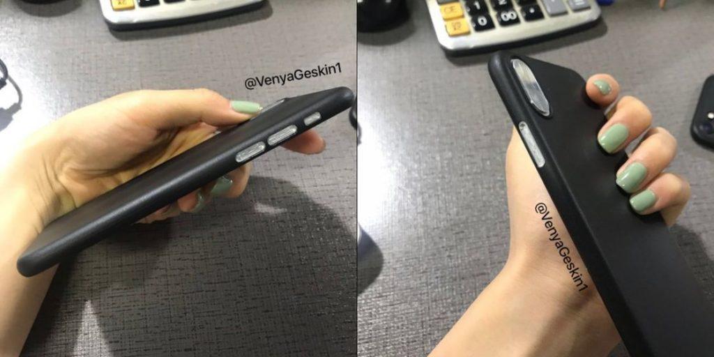 40198 iPhone8 уже сравниваютсiPhone7и7Plus