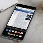 40227 LG V30 и LG G7: стало известно примерное время анонса смартфонов