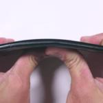 40182 Новый флагман HTC U11 испытан на прочность и сломался при изгибе (видео)