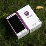 40310 Обзор Moto Z: смартфон трансформер