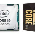 40285 Процессор Intel Core i9-7900X прошел тест производительности