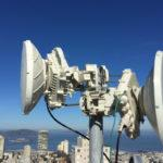 40289 Samsung и Sprint объединились для тестирования связи нового поколения