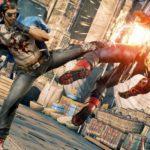 40044 Tekken 7 вошла в ТОП 10 продаваемых игр в Великобритании