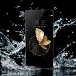 39923 ZTE Nubia Z17 - первый смартфон с 8 ГБ оперативной памяти (5 фото)