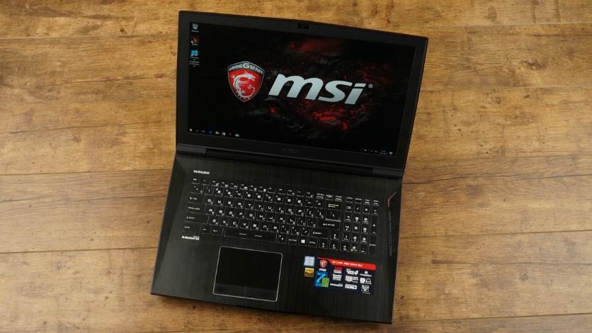 40495 Обзор MSI GT73VR 7RE Titan SLI 4K