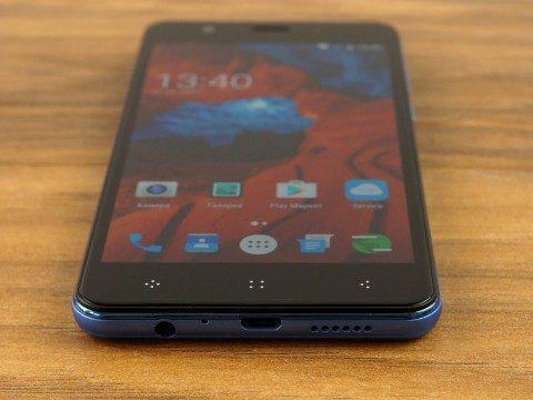 Обзор Elephone P8 Mini