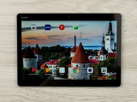 40779 Обзор Huawei MediaPad M3 Lite 10
