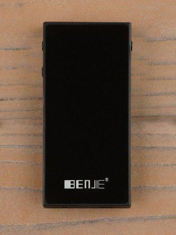Обзор Benjie T6