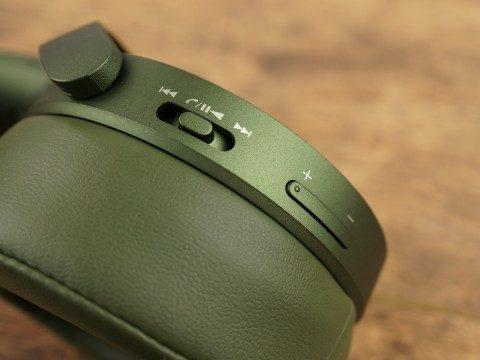 Обзор Sony MDR-XB950N1