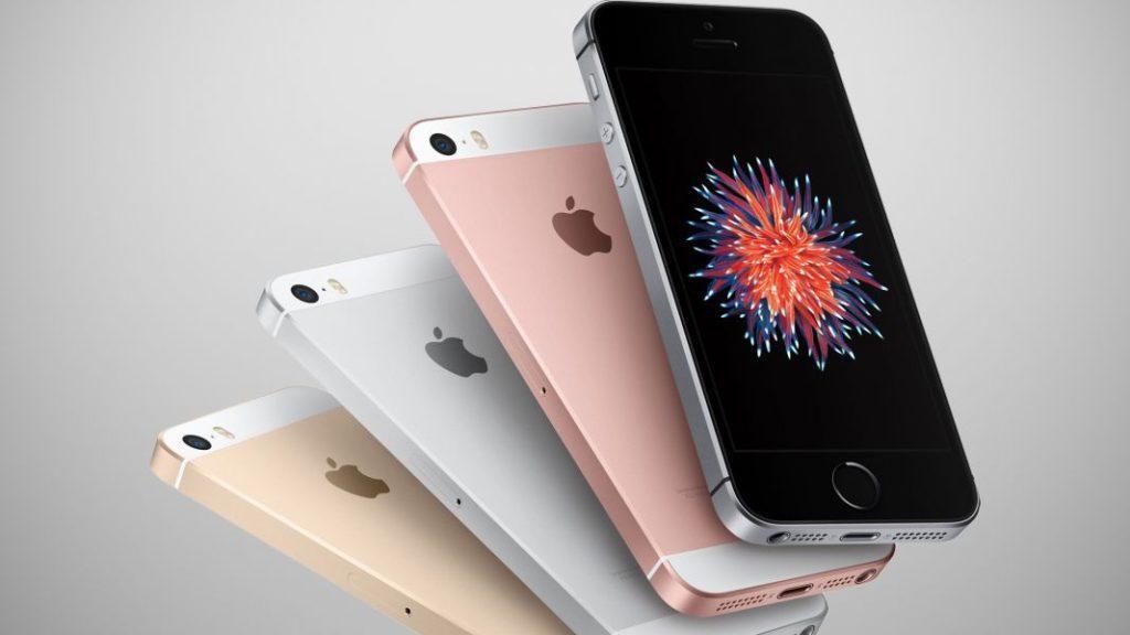 40947 Какой iPhone купить в 2017 году?