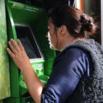 40567 Новые банкоматы «Сбербанка» будут идентифицировать клиентов по лицу