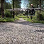 40521 Пассажирский беспилотник на 76 роторах (3 фото + видео)
