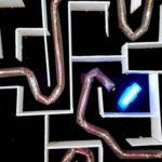 40675 Робот-змея будет помощником спасателей и врачей (5 фото + видео)