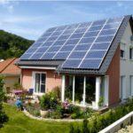 40907 Россияне смогут зарабатывать на энергии солнца и ветра
