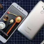 40724 Смартфон Honor 6A появился в России