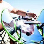 40441 Солнечная печь Solsource sport (7 фото + видео)
