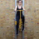 40653 Велосипедный лифт Vycle (3 фото + видео)